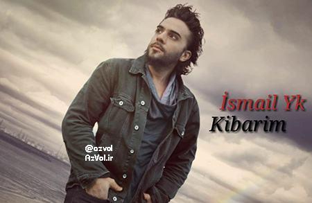 دانلود آهنگ ترکی جدید ismail YK به نام Meyhos Oldum